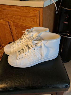Adidas Shell Toes for Sale in Severn, MD