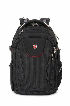 Swiss gear 5358 Smart scan USB laptop backpack for Sale in Fresno, CA