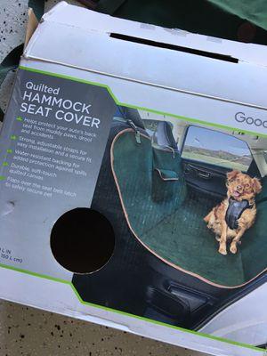 Good To Go Car Pet Hammock for Sale in Waddell, AZ