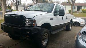 Ford 7.3 4x4 for Sale in Modesto, CA
