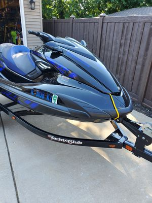 YAMAHA FZR 2014 for Sale in Chicago, IL