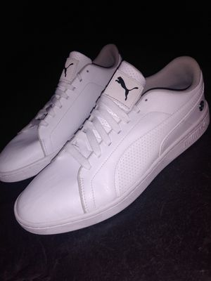 Puma BMW shoes size 11 (brand new) for Sale in Las Vegas, NV