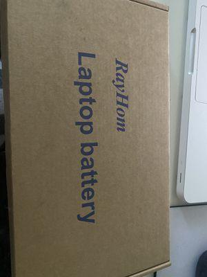 MacBook Pro 09-2012 unibody battery for Sale in Tukwila, WA