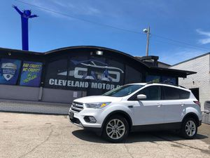 2018 FORD ESCAPE for Sale in Elyria, OH