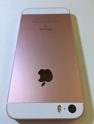 IPHONE SE 2017 , Everything Perfect. UNLOCKED for Sale in Garden Grove, CA