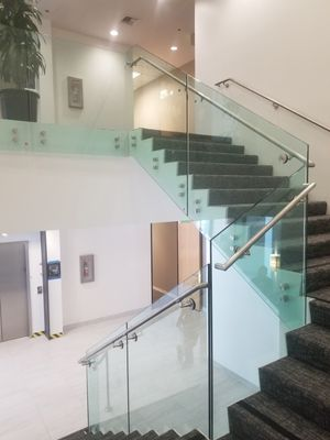 Custom glass any size ,color, tempered, laminated, mirrors,railings for Sale in Fontana, CA