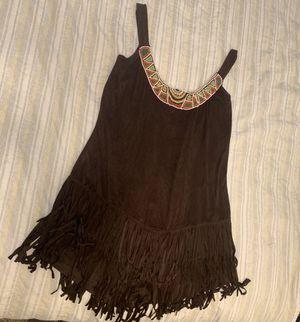 Pocahontas plus size costume for Sale in Grape Creek, TX