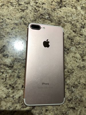 iPhone 7+ for Sale in Lincolnia, VA