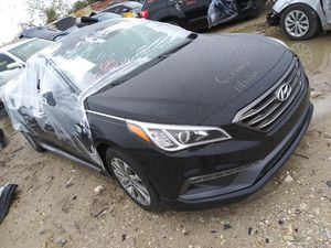2015 Hyundai Sonata part out for Sale in Houston, TX