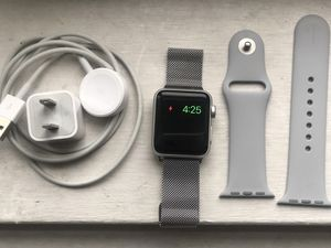 Apple Watch Series 3 (GPS) for Sale in Raleigh, NC