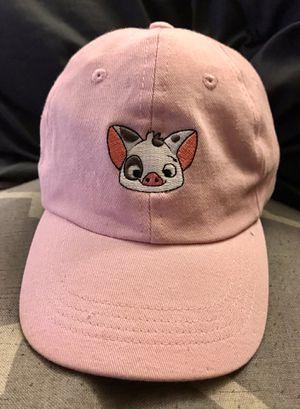 Disney Moana Pua Dad Hat, one size for Sale in Anaheim, CA