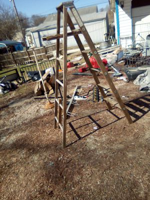 Ladder for Sale in Evansville, IN