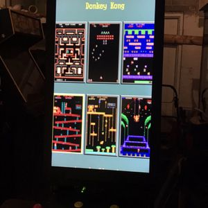 Multicade Arcade for Sale in Fort Worth, TX