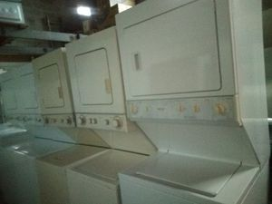 Washer and dryer Combo perfect condition for Sale in Hialeah, FL