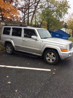 2006 Jeep Commander / PICK UP ONLY for Sale in Washington, DC