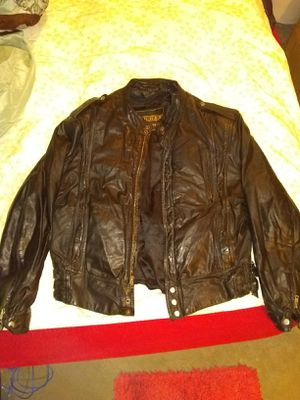 Unik Leather motorcycle gear for Sale in Cleveland, OH