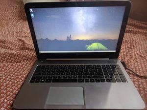 HP Envy Touch Screen m6 sleekbook for Sale in Santa Fe, NM
