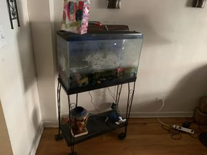 Fish Tank for Sale in Queens, NY