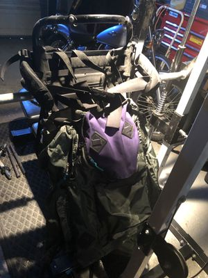 Kelty hiking backpack for Sale in Seven Hills, OH