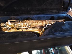 Yamaha Saxophone YTS 52 for Sale in Redmond, WA
