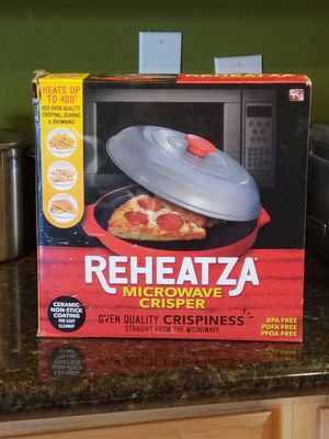 Reheatza for Sale in Corona, CA
