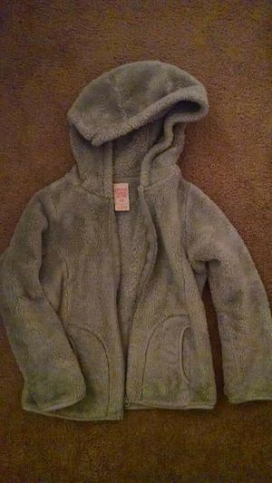 Fades glory girls fluffy jacket for Sale in Kingsport, TN