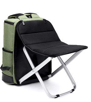 Backpack Stool Combo for Sale in Sterling, VA