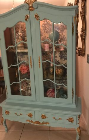 Stunning Antique Hutch Or Best Offer for Sale in FL, US