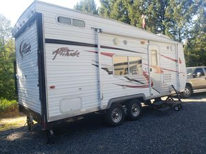 2006 Eclipse Toy Hauler for Sale in Snohomish, WA