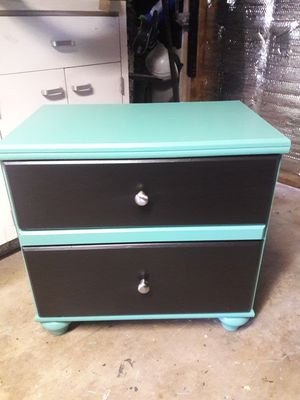 Cute nightstand for Sale in Fullerton, CA