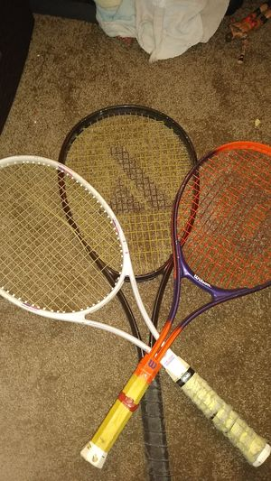 Tennis Racket for Sale in Lincoln Acres, CA