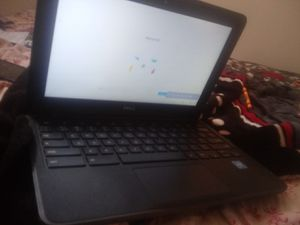 Chromebook 11 3180 for Sale in Garden Grove, CA