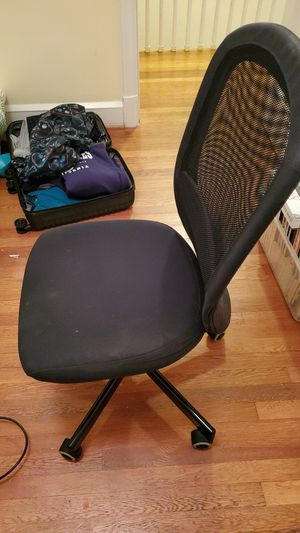 Ikea office chair. Great condition. $30. for Sale in Washington, DC