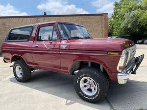 1978 ford bronco for Sale in Skokie, IL