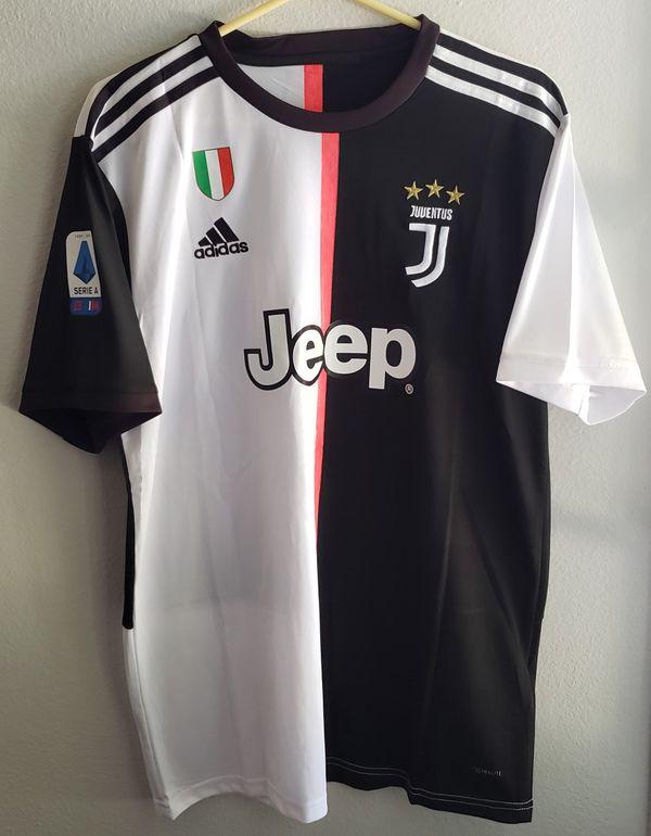 JUVENTUS CR7 jersey camiseta remera Cristiano Ronaldo CR7