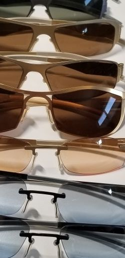 Eyeglasses (Sunglasses & Clear Frames) for Sale in Union City,  CA