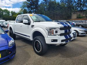 2018 FORD F150 SHELBY 4X4 for Sale in Edmonds, WA
