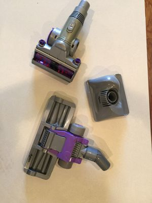 Dyson Vacuum Accessories - New Lower Price! for Sale in Oklahoma City, OK