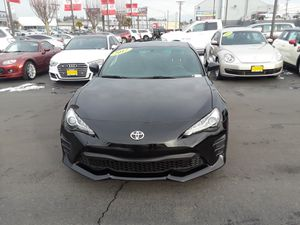 2017 Toyota 86 for Sale in Tacoma, WA