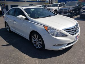 2012 Hyundai Sonata SE Auto for Sale in Austin, TX
