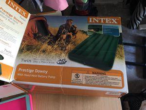 Air mattress for Sale in Katy, TX