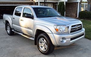 Great 2005 Toyota Tacoma 4WDWheels For Sale for Sale in Newark, NJ