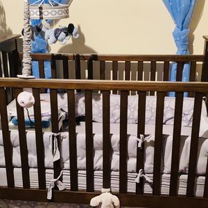 Pottery Barn Crib for Sale for Sale in Irving, TX