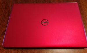 "Dell 17"" Laptop AMD Quad Core A8 CPU 8 GB RAM 1 TB HD DVD-RW ATI Radeon R5 Graphics Webcam HDMI Wi-Fi Bluetooth Windows 10 for Sale in Virginia Beach, VA"