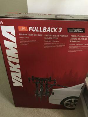New Bike Rack for Sale in Washington, DC