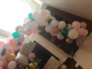 Arch of Balloons for Sale in Woodbridge, VA