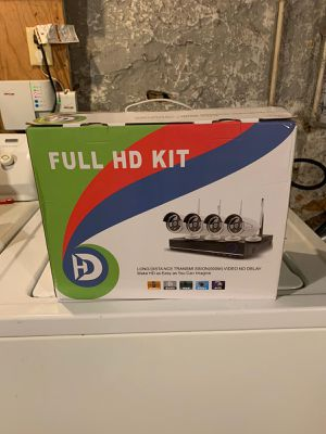Brand new Wireless camera for Sale in Allentown, PA