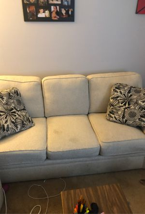 Old couches for Sale in Grove City, OH