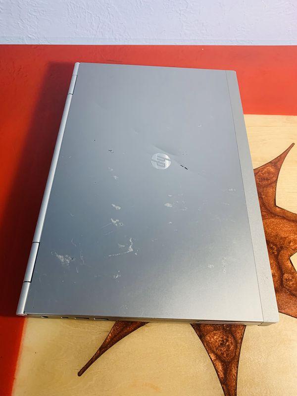 "HP EliteBook 8460p 14""Laptop"