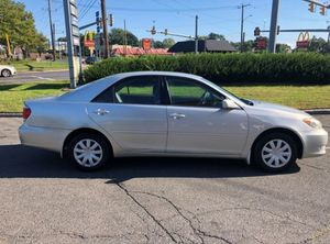 2006 Toyota Camry for Sale in Southern View, IL